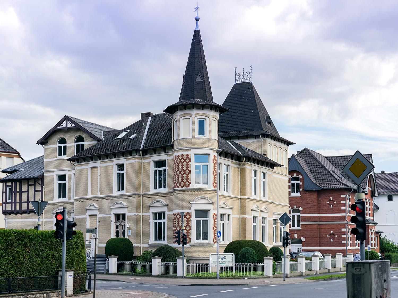 ewg Einbeck Einecker Wohnungsbaugesellschaft