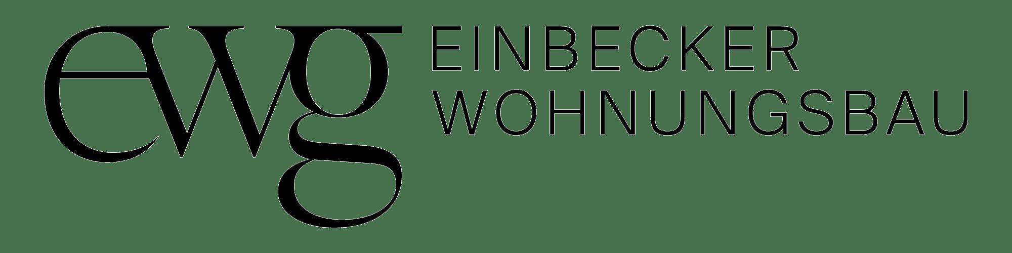 EWG Einbeck, Einbecker Wohungsbaugesellschaft Logo